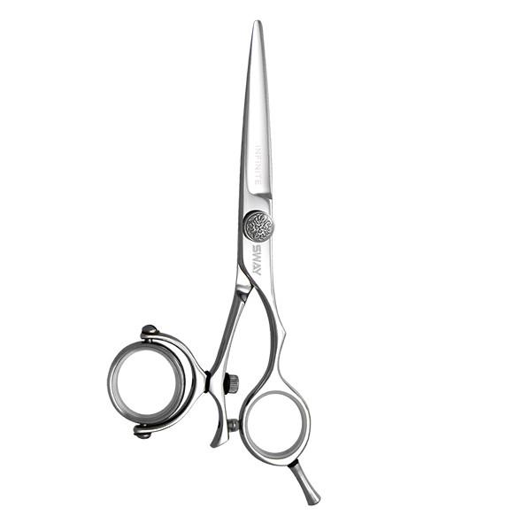 Ножницы для стрижки волос SWAY INFINITE, размер полотна 5,5 дюймов.