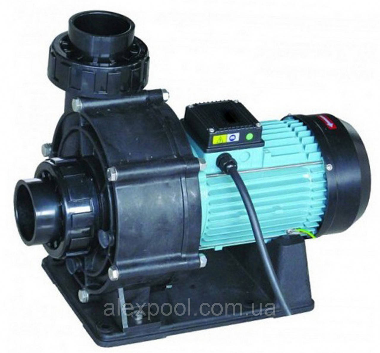 Emaux AFS55 Насос для протитечії (AFS 55, 90 м. куб/год., 4 кВт, 5,5 HP, 380В)