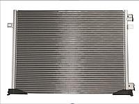 Радиатор кондиционера, конденсор NISSAN PRIMASTAR; OPEL VIVARO; RENAULT TRAFIC II 1.9D/2.0i 03.01-