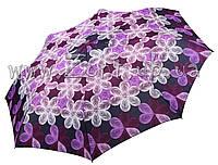 Женский зонт Airton Цветочный узор ( автомат ) арт. 3635-4