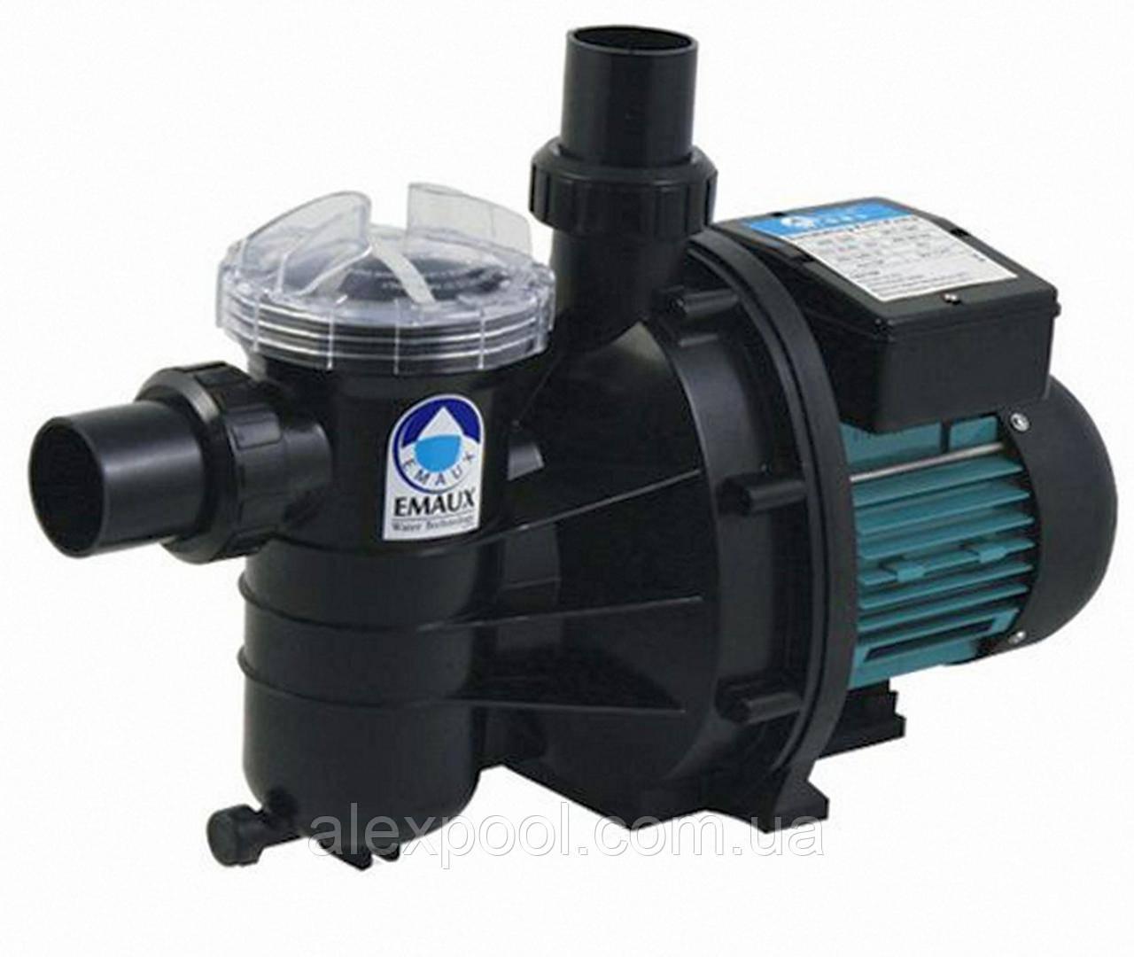 Emaux SS050 Насос для басейнів ( SS 050, 11 м. куб/год, 0,55 кВт, 0,5 HP, 220В )