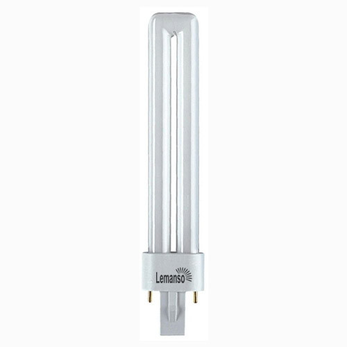 Лампа энергосберегающая PLS 9W 6400K гар.6мес. / LM3013