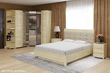 Спальня Дольче Ноті - комп.4 (Лером)