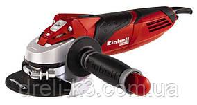 Угловая шлифовальная машина [Болгарка] Einhell TE-AG 125/750