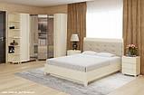 Спальня Дольче Нотте - комп.4 (Лером), фото 2