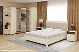 Спальня Дольче Нотте - комп.4 (Лером), фото 4