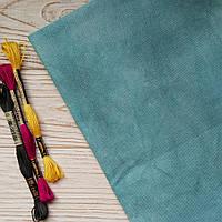 Ткань ручного окрашивания (основа Linda 1235/1) 68*44,5 см