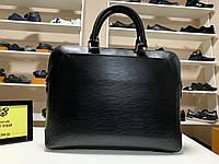 403c53be8de9 Мужской портфель Louis Vuitton Porte Documents Jour Onyx, цена 11 ...
