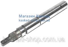 PVS90-06.012 Валик управления гидрораспределителя