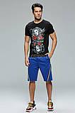 Мужская футболка GLO-Story,Венгрия , фото 4