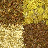 Тибетский  рецепт молодости из четырех трав (Царский)