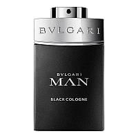 Bvlgari Man Black Cologne тестер (туалетная вода) 100 мл