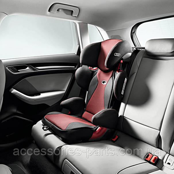Автомобильное детское кресло Audi Новое Оригинальное