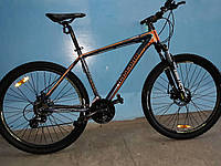 Гірський велосипед Mascotte CHAMELEON 27,5