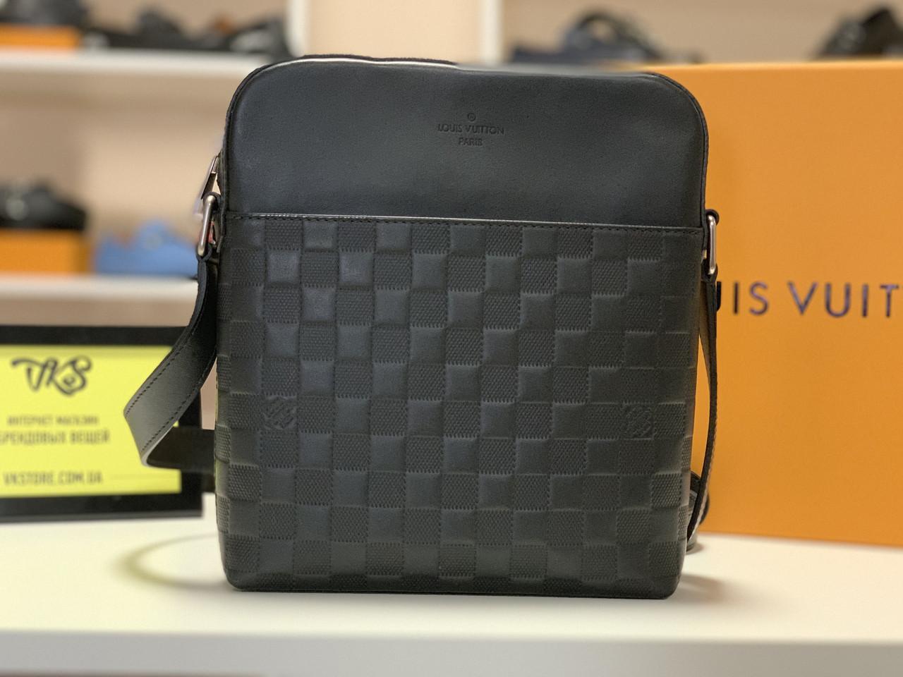 12c23228dfc2 Мужская сумка Louis Vuitton District Pochette, цена 7 900 грн ...