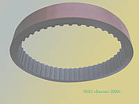 Ремень зубчатый 4724 (187 L 100 + Vikolaks 6 мм.) для машин Fill&Clip от Ice Group (Польша)