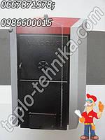 Купить Котел Viadrus 7 секций 41 кВт, котёл чугунный Виадрус секционный, фото 1