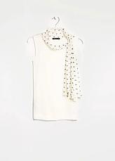 Блуза женская MANGO размер XL трикотажная, фото 3