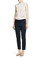 Блуза женская MANGO размер XL трикотажная, фото 2