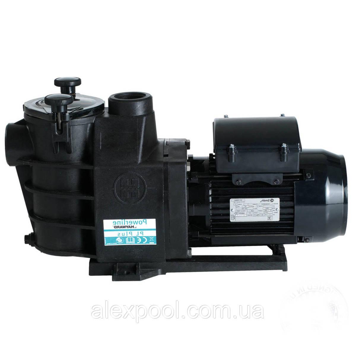 Hayward PL Plus 81033 Насос для бассейна (220В, 15.7 м³/час, 1.5HP)