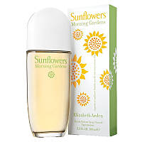 Elizabeth Arden Sunflowers Morning Gardens  туалетная вода 100 мл