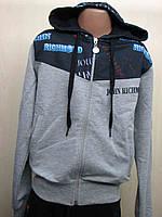 Спортивный костюм для мальчика (146)Richmond (Турция) 146 Серый