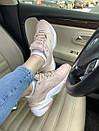 Женские кроссовки M2K TEKNO из натуральной кожи, фото 3