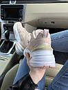 Женские кроссовки M2K TEKNO из натуральной кожи, фото 4