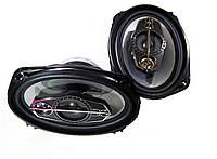 Автодинамики акустика TS-A6995R 600 W