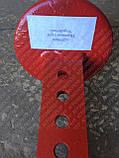 Ножка плуга Vogel&Noot, фото 2