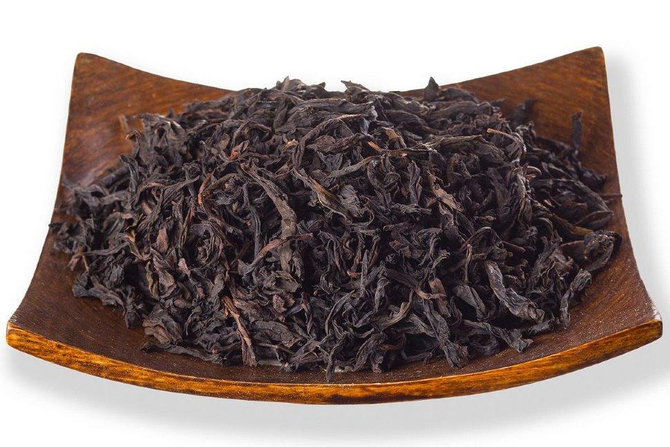 Красный Халат (Да Хун Пао) (минимальная отгрузка 0,5 кг)