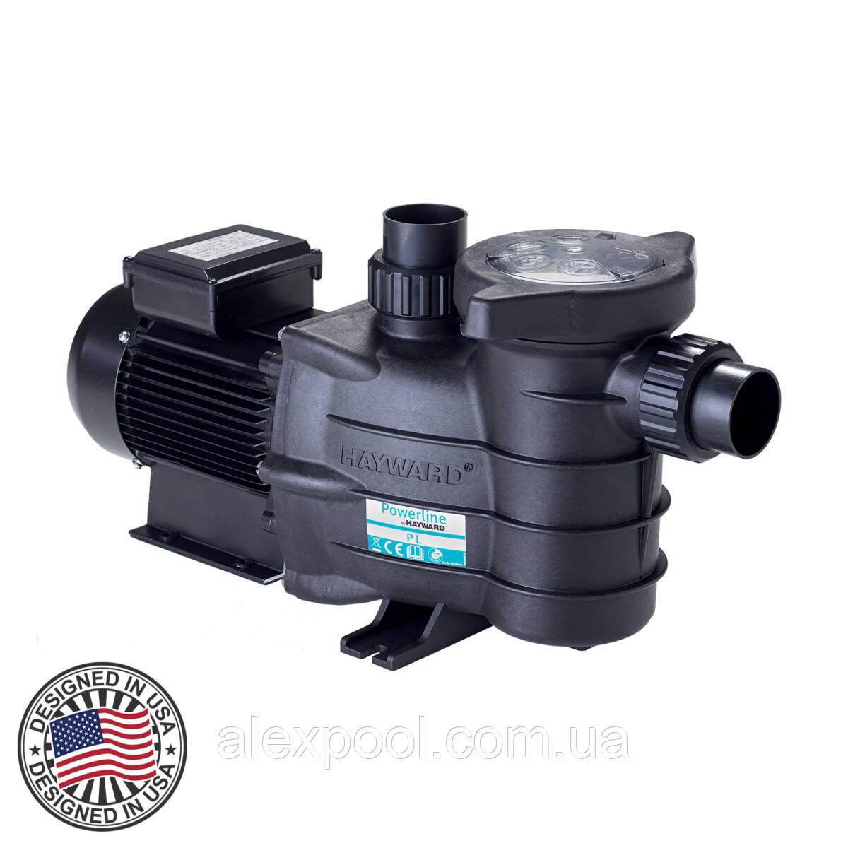 Hayward PL 81006 Насос для басейну (220В, 15 м3/год, 1HP)