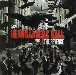 CD-диск Various – MTV2 Headbangers Ball: The Revenge (2CD)