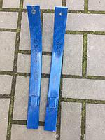 Пластина Kockerling 50x10 мм