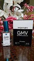 Gian Marco Venturi WOMAN (жан марко вентури вумен) женский парфюм тестер 50 ml Diamond ОАЭ (реплика)