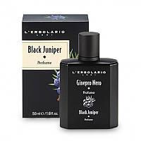 L'Erbolario Ginepro Nero Black Juniper парфюмированная вода 50 мл