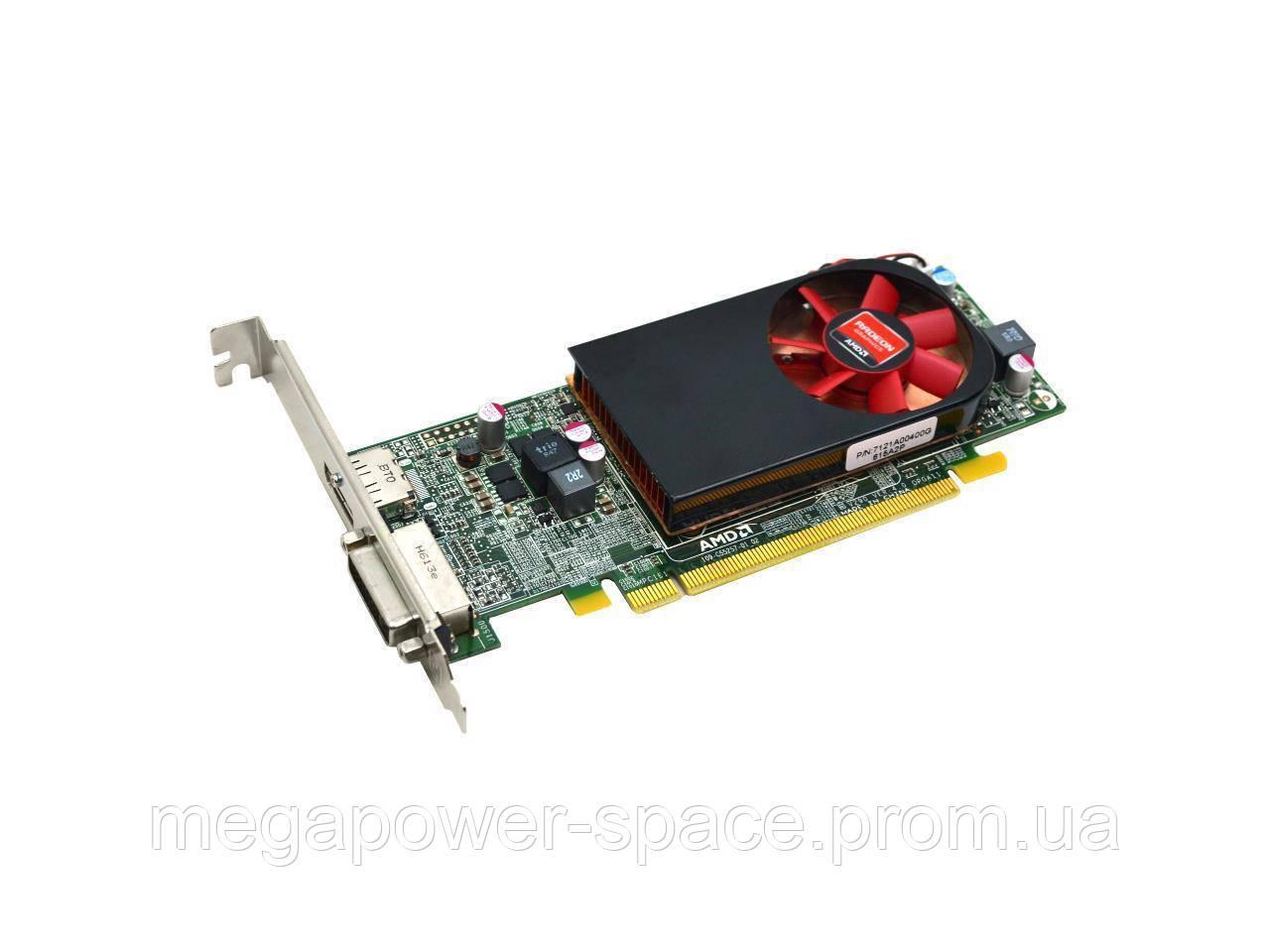 Видеокарта ATI Radeon R7 250 2GB DDR3, 128bit, PCI-E 3 0 Б/У