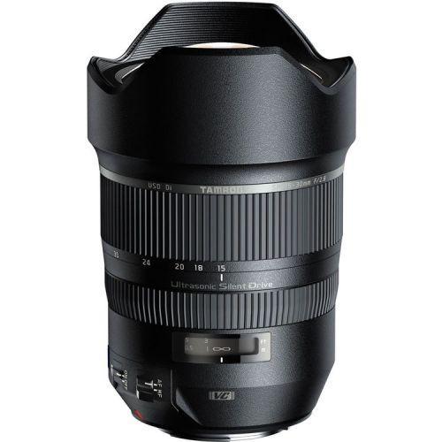 Объектив Tamron SP 15-30mm F/2.8 Di VC USD G2 для Canon Гарантия производителя ( на складе )