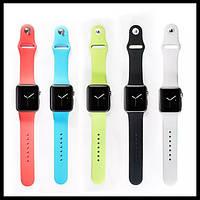 Ремешки Apple Watch