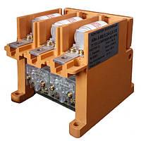 Контакторы вакуумные низковольтные КВн 3 шахтные