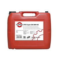 Универсальное масло DynaPower Utto Super 80W-85 20л (d27)