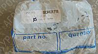 Гайка стопорна 257-003 1-1/8  Schulte