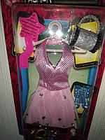 Одежда для куклы Барби арт. 3310-ABC