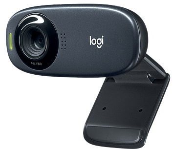Logitech HD Webcam C310 (960-001065)
