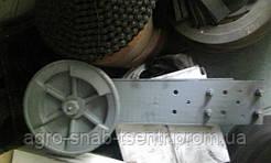 Шкив вариатора вентилятора ведомый Енисей КДМ 2-93-1А