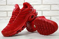 Мужские кроссовки в стиле Nike TN Plus (40, 41, 42, 43, 44, 45 размеры), фото 3