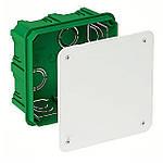 Распределительная коробка 100х100х50  для сплошных стен Schneider Electric