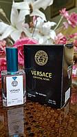 Женский парфюм Crystal Noir Versace (версаче кристалл нуар) тестер 50 ml Diamond ОАЭ(реплика)