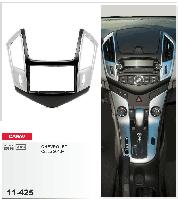 Рамка переходная Carav 11-425 Chevrolet Cruze 2013+ 2DIN
