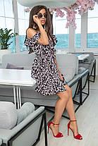 Платье  лео 72819, фото 3
